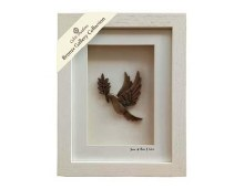 Dove of Peace Shadow Box