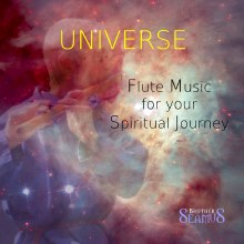 Universe Flute Music for your Spiritual Journey