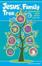Jesus' Family Tree Prayers Through Advent w the Je