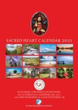 Sacred Heart Calendar 2021