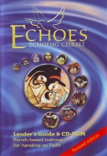 Echoes, Leader's Guide, including CD