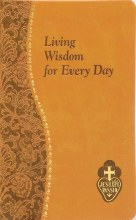 Living Wisdom For Every Day