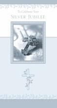 Silver Jubilee Card