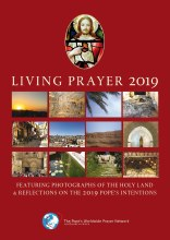 Living Prayer 2019 Apostleship of Prayer
