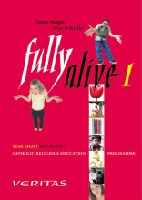 Fully Alive 1 Pupil Text