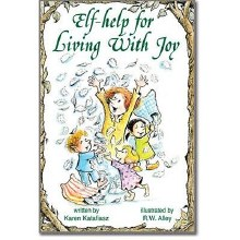 Elf Help for Living with Joy