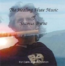 Healing Flute Music CD