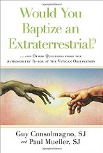 Would You Baptize an Extraterrestial?