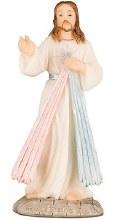 Divine Mercy Statue (13cm)