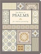 The Book of Psalms for Creative Journaling