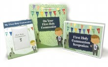 First Communion Gift Bundle For Boys