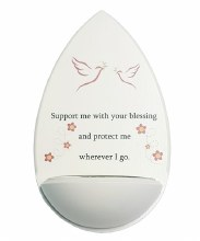 Home Blessing Holy water Font