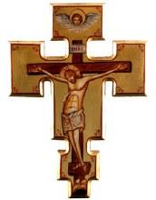 Icon Crucifix