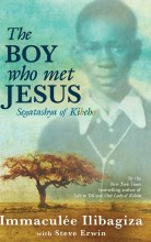 The Boy Who Met Jesus, paperback