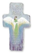 Baptismal Blessings Cross