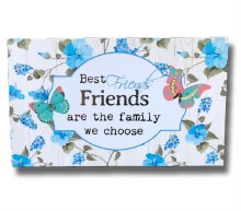 Friends Blooms Keepsake Box