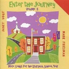 Enter The Journey VOL II