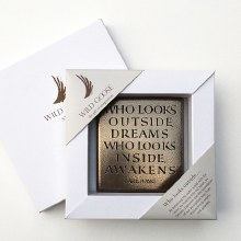 Wild Goose 'Who Looks' Boxed