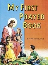 My First Prayer Book, Paperback