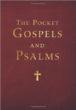 Pocket Gospels and Psalms, softcover