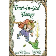 Trust in God Therapy Elf Help
