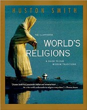 Illustrated Worlds Religions