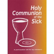 Holy Communion of the Sick