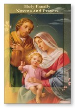 Holy family Novena and Prayers