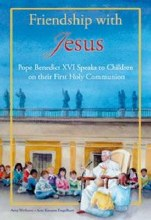 Friendship with Jesus  ch26