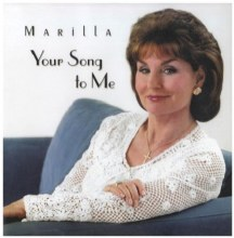 Your Song To Me CD