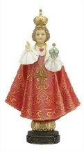 Child of Prague Statue Veronese (18cm)