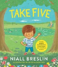 Take Five, paperback