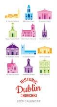 Dublin Churches Calendar 2020