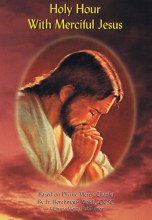 Holy Hour With Merciful Jesus
