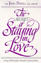 Secret of Staying in Love