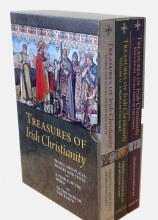 Treasures of Irish Christianity Boxed set