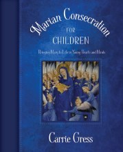 Marian Consecration for Children