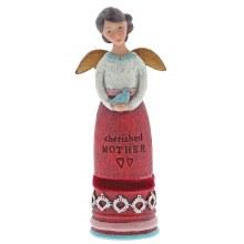 Cherished Mother Inspiration Angel