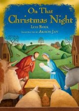 On That Christmas Night, paperback