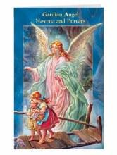 Guardian Angel Novena