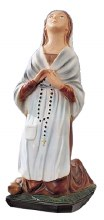 Bernadette Statue Outdoor Statue (40cm)