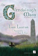 The Glendalough Mass Music Book
