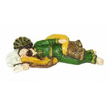 Sleeping St Joseph Statue (20cm)