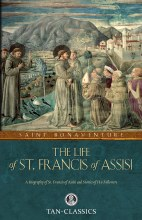 The Life of Saint Francis of Assisi