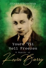 Yours Til Hell Freezes Over A Memoir Kevin Barry