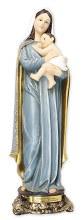 53908   Madonna and  Child Statue   30cm