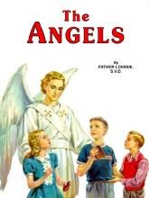 The Angels, hardback