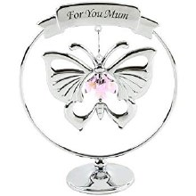 Cyrstocraft 'For You Mum' Butterfly
