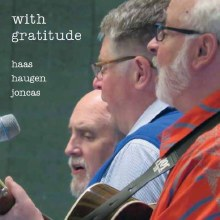 With Gratitude CD