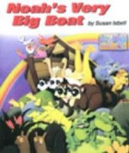 Noah's Very Big Boat